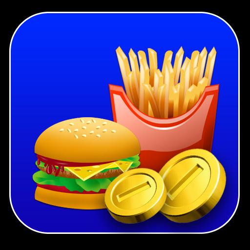 Fast Food Frenzy (Slots)
