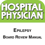 Epilepsy Board Review Manual icon