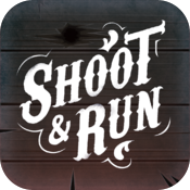 Shoot & Run icon