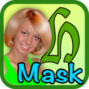 Youth Masks icon