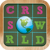 CrossWorld icon