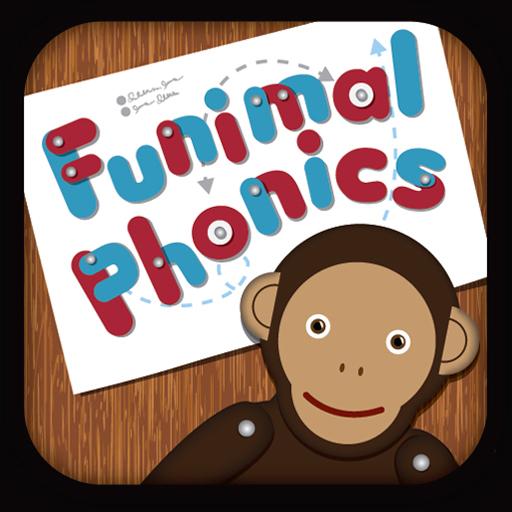 Funimal Phonics