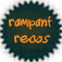 Rampant Recos - Recommend what you love, to your friends !