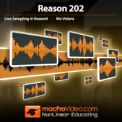Course For Reason 5 Live Sampling
