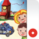 Toddler's Seek & Find: My Little Town (In The Morning). An interactive activity book for all ages.
