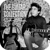 The Guitar Collection: George Harrison icon