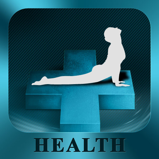 Yoga for Positive Health for iPad