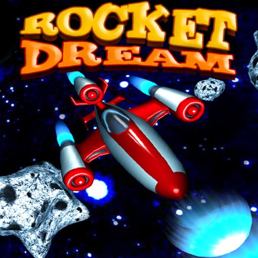 Rocket Dream iPad Edition