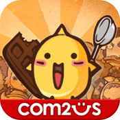 Chocolate Tycoon icon