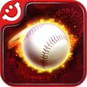 Baseball Slugger: Home Run Race 3D icon