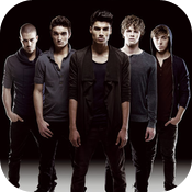 The Wanted Wallpapers+ icon
