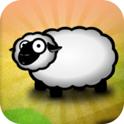 Aliens VS Sheep icon