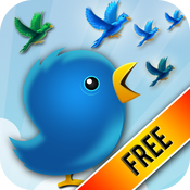 Find Unfollowers On Twitter Free icon