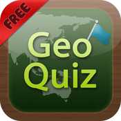 Geo-Quiz Free icon