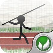 Stickman : Summer Games icon