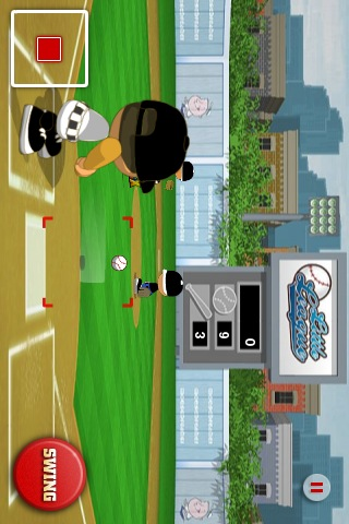 Pinch Hitter screenshot 5