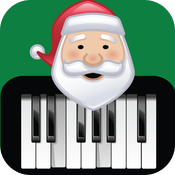 Christmas Piano with 50+ Songs icon