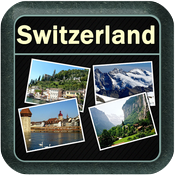 Switzerland Travel Guide - Europe icon