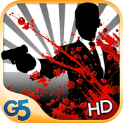 Masters of Mystery: Blood of Betrayal HD icon