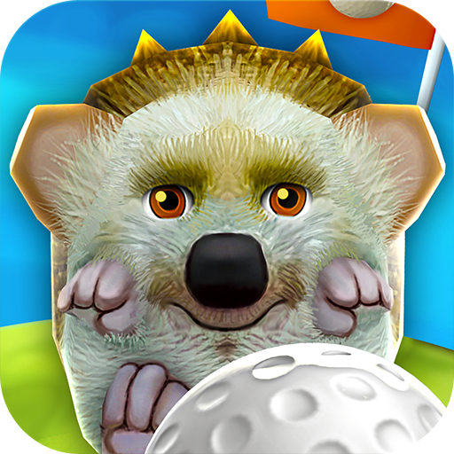 Ziggy Putts HD