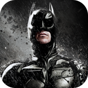 The Dark Knight Rises Review icon