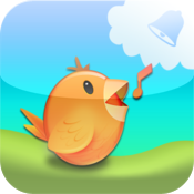 Bird Sounds Ringtones icon