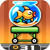 Fishbowl Racer icon