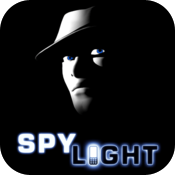 SpyLight - Morse Code fun! icon