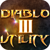Utility for Diablo 3 icon