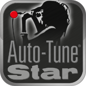 Auto-Tune Star Review icon