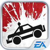 Burnout™ CRASH! icon
