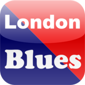 LondonBlues icon