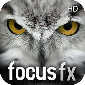 Art Focus & Blur FX HD icon