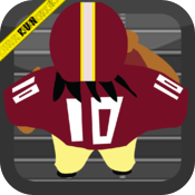 Touchdown Run Lite icon