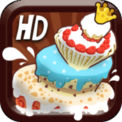 Cake Monster HD - Olympic Special Edition icon