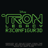TRON: Legacy Reconfigured, Daft Punk