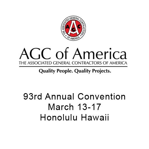 AGC Annual Convention 2012