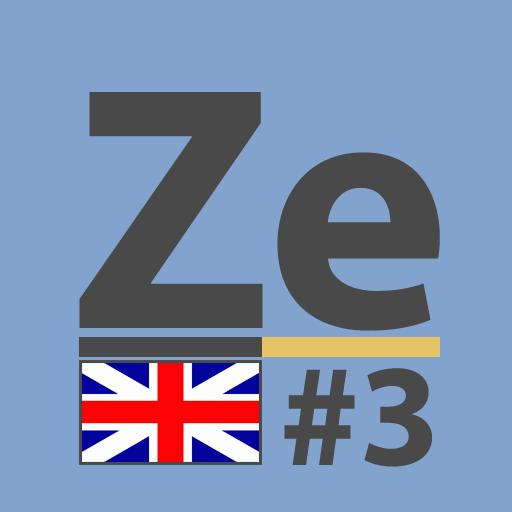 ZeVisitMag #3 - english