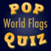 HowToSolve – World Flags Pop Quiz Icon