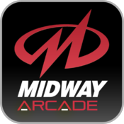 Midway Arcade Review icon