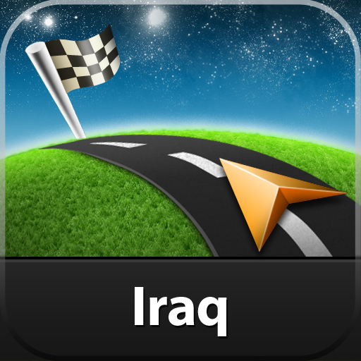 Sygic Iraq: GPS Navigation