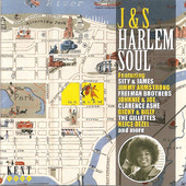 Be My Boy Friend — J&S Harlem Soul