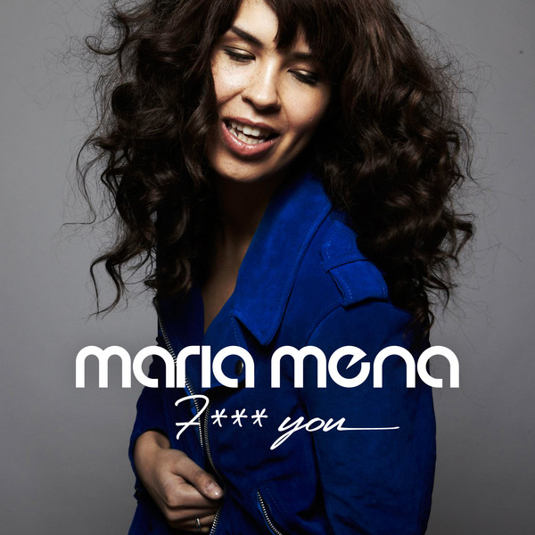 Maria Mena – F**k You (Single) [iTunes Plus AAC M4A]