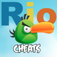 "Cheats for ""Angry Birds Rio"""