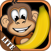 Monkey & Bananas for iPad icon
