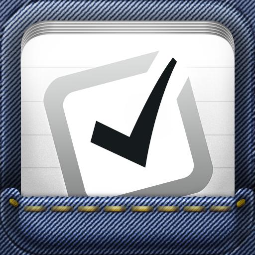 Pocket Lists: タスクアプリ