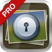 xAlbum Pro - Safe manage,Private transfer icon