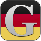 German Grammar icon