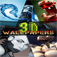 3D Wallpapers 2012