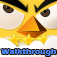 Walkthrough for Angry Birds Seasons (3 Stars)
